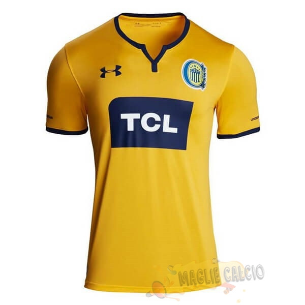 Accessori Maglie Calcio Under Armour Away Maglia CA Rosario Central 2019 2020 Giallo