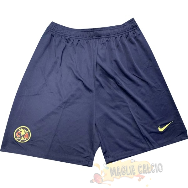 Accessori Maglie Calcio Nike Away Pantaloni Club América 2019 2020 Blu