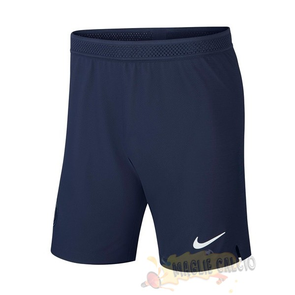 Accessori Maglie Calcio Nike Home Pantaloni Paris Saint Germain 2019 2020 Blu